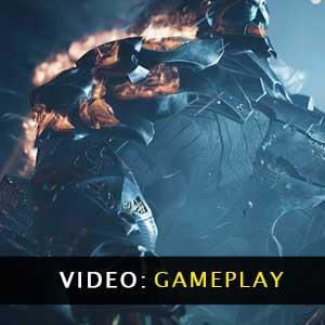 Godfall Spelvideo