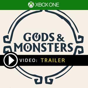 Koop Gods & Monsters Xbox One Goedkoop Vergelijk de Prijzen