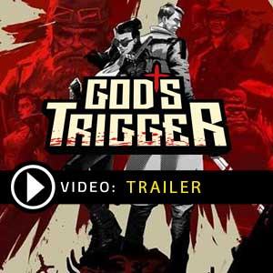 Koop God's Trigger CD Key Goedkoop Vergelijk de Prijzen