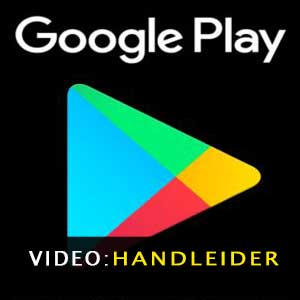 Google Play Gift Card-trailer video