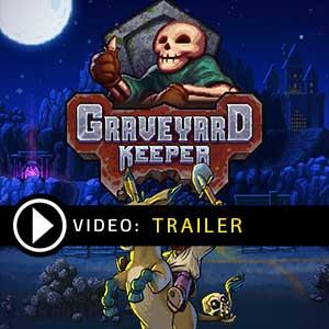 Koop Graveyard Keeper CD Key Goedkoop Vergelijk de Prijzen