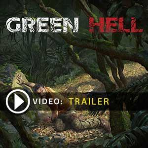 Koop Green Hell CD Key Goedkoop Vergelijk de Prijzen