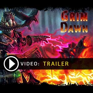 Koop Grim Dawn CD Key Compare Prices