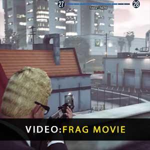 GTA 5 Frag Film