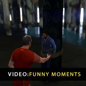 GTA 5 Grappige momenten Video