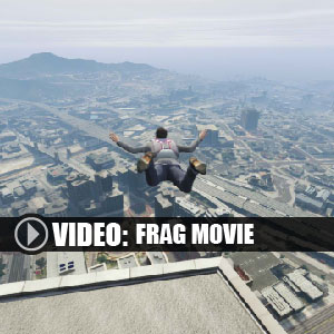 GTA 5 Frag Movie