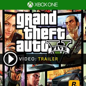 Koop Grand Theft Auto 5 Xbox One Code Compare Prices