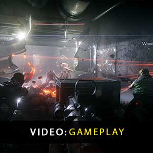 GTFO Gameplay Video
