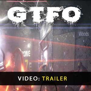 Koop GTFO CD Key Goedkoop Vergelijk de Prijzen