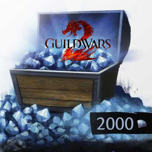 Koop Guild Wars 2 Gems CD Key Compare Prices
