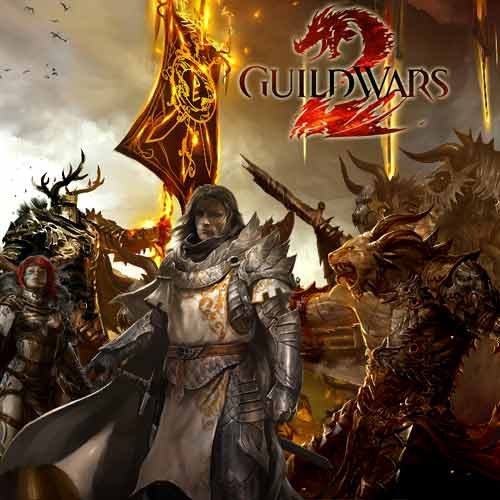 Koop Guild Wars 2 CD Key Compare Prices