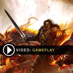 GUILD WARS 2 Gameplay Video