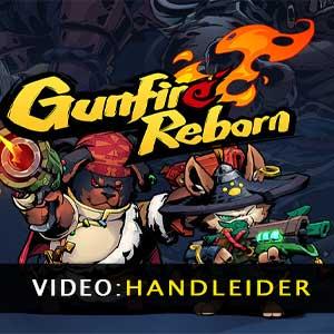 Gunfire Reborn Video-opname