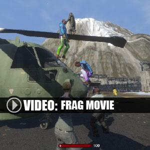 Buy H1Z1 King of the Kill Frag Movie