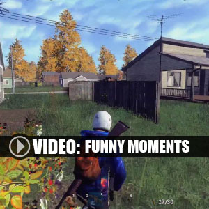 Buy H1Z1 King of the Kill Funny Moments