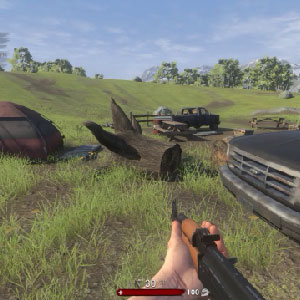 H1Z1 King of the Kill - Battle Royale