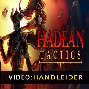 Hadean Tactics Video-opname