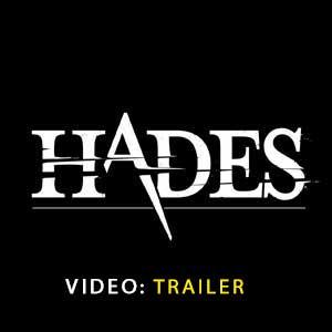 Hades Trailer Video