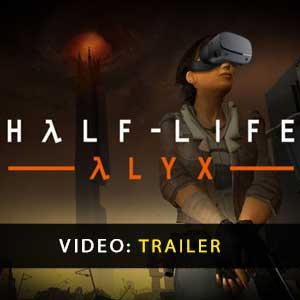 Koop Half-Life Alyx CD Key Goedkoop Vergelijk de Prijzen