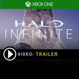 Koop Halo Infinite Xbox One Goedkoop Vergelijk de Prijzen