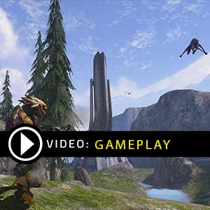 Halo The Master Chief Collection Gameplay Video