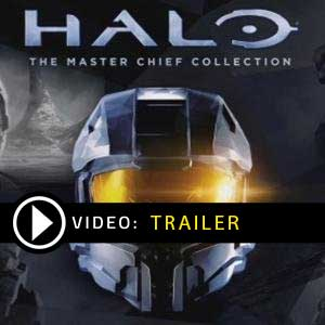 Koop Halo The Master Chief Collection CD Key Goedkoop Vergelijk de Prijzen
