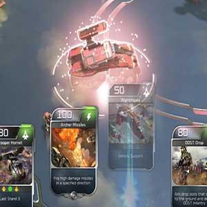 Multiplayer-oorlogvoering