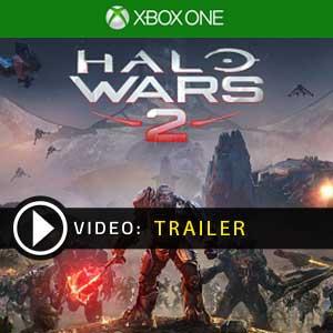 Koop Halo Wars 2 Xbox One Code Compare Prices