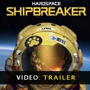Koop Hardspace Shipbreaker CD Key Goedkoop Vergelijk de Prijzen