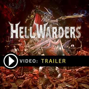 Koop Hell Warders CD Key Goedkoop Vergelijk de Prijzen