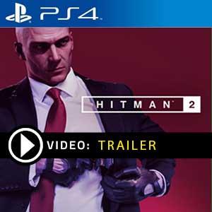 Koop Hitman 2 PS4 Goedkoop Vergelijk de Prijzen