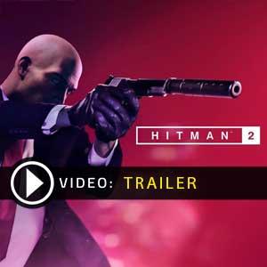 Koop Hitman 2 CD Key Goedkoop Vergelijk de Prijzen