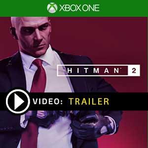 Koop Hitman 2 Xbox One Goedkoop Vergelijk de Prijzen