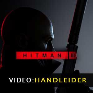 Hitman 3 Aanhangwagenvideo