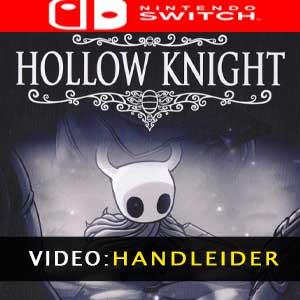 Hollow Knight Aanhangwagenvideo