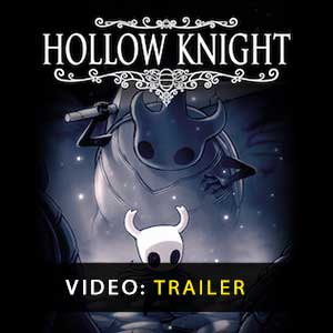 Koop Hollow Knight CD Key Compare Prices