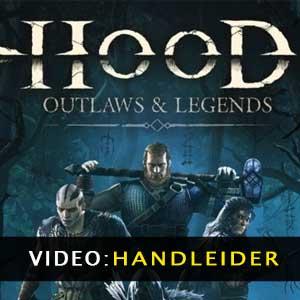 Hood Outlaws & Legends Aanhangwagenvideo