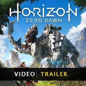 Koop Horizon Zero Dawn CD Key Goedkoop Vergelijk de Prijzen