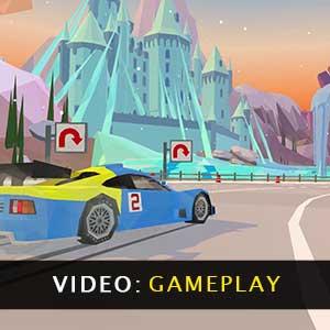 Hotshot Racing Gameplay Video