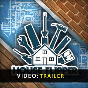 House Flipper-trailer video