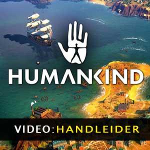 HUMANKIND aanhangwagenvideo