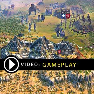 HUMANKIND Gameplay Video
