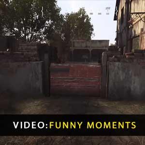 Hunt Showdown Funny Moments