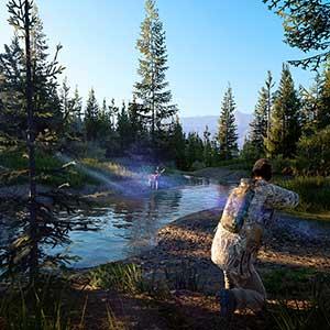 prachtige natuurlijke omgevingen