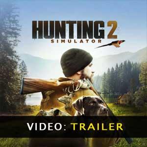 Koop Hunting Simulator 2 CD Key Goedkoop Vergelijk de Prijzen