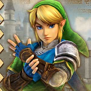 Hyrule Warriors Definitive Edition karakters