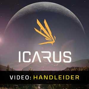 Icarus Video Trailer