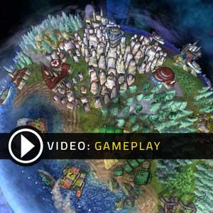 Imagine Earth Gameplay Video