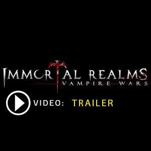 Koop Immortal Realms Vampire Wars CD Key Goedkoop Vergelijk de Prijzen