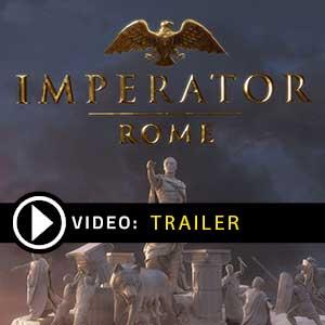 Koop Imperator Rome CD Key Goedkoop Vergelijk de Prijzen